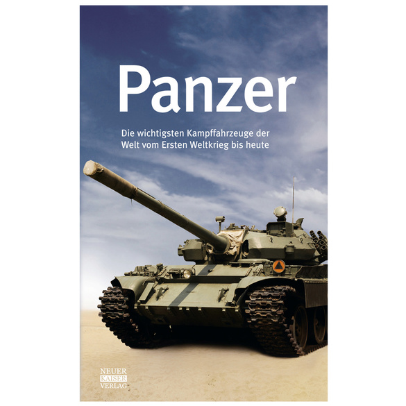 Buch Panzer