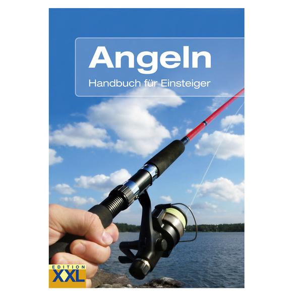Angelhandbuch für Einsteiger