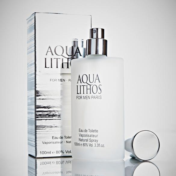Parfum Aqua Lithos EDT