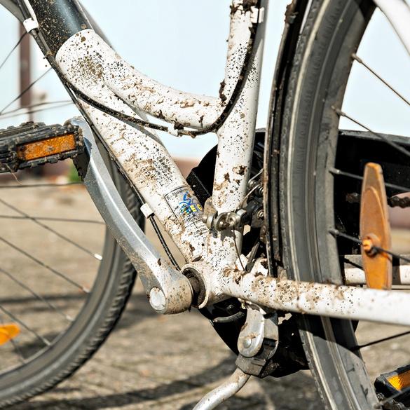 Fahrradreiniger Power-Gel