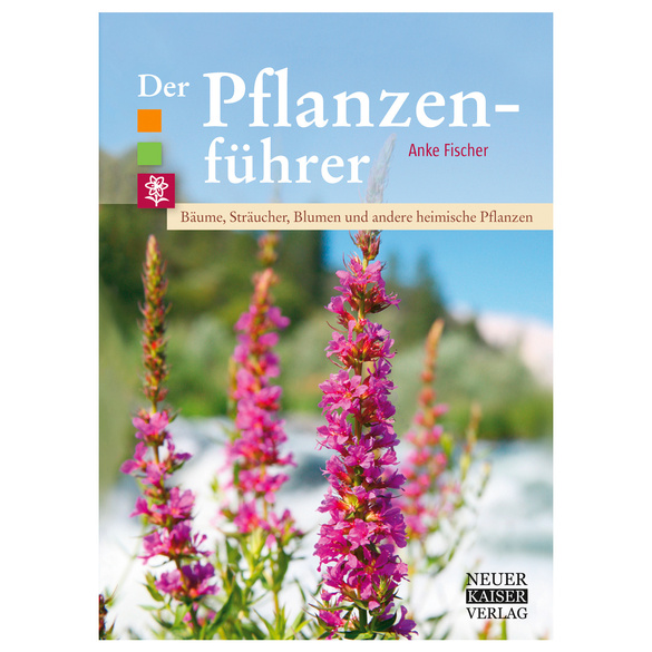 """Buch """"Der Pflanzenführer"""""""