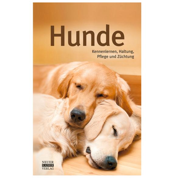 """Buch """"Hunde"""""""