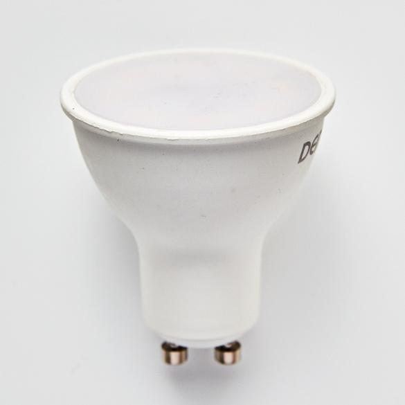 WiFi-LED-Lampe GU10 RGB, 3er-Set