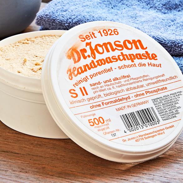 Reinigungswaschpaste Dr. Jonson 500 ml