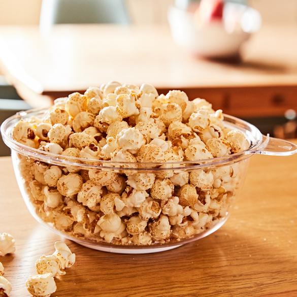 2in1 Partypfanne + Popcornmaker