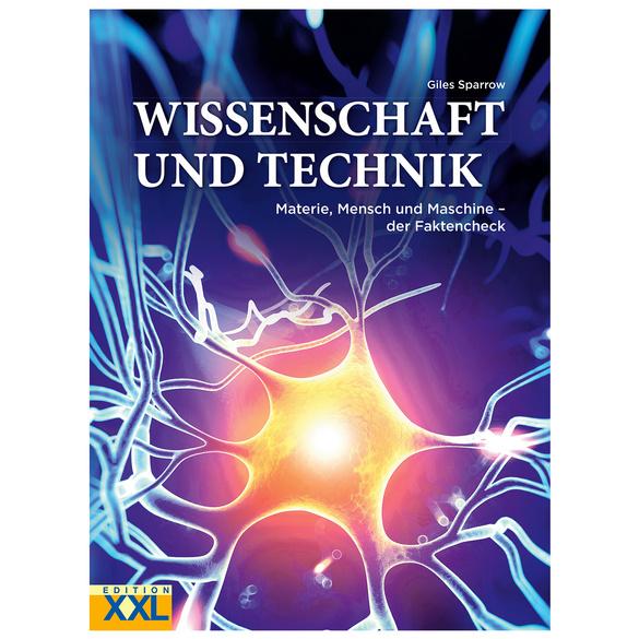 Buch Wissenschaft und Technik