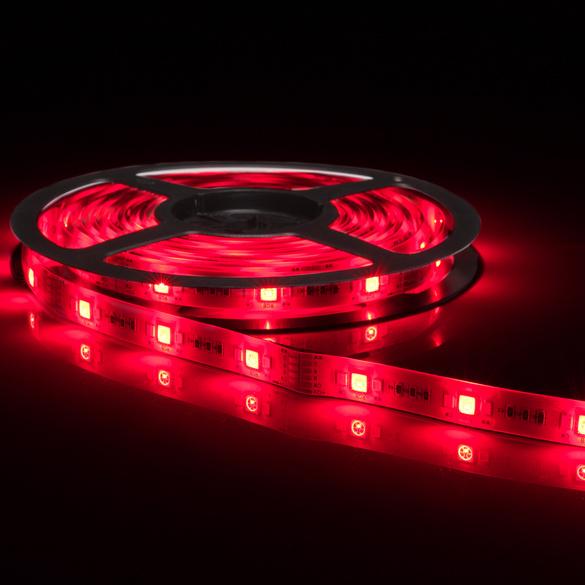 WiFi LED RGB-Lichtband