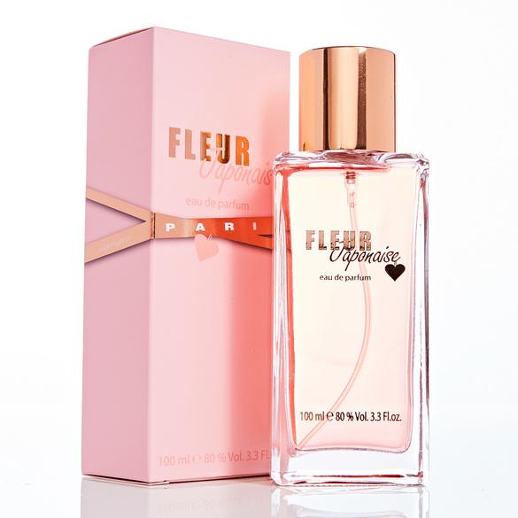 """Eau de Parfum """"Fleur"""""""