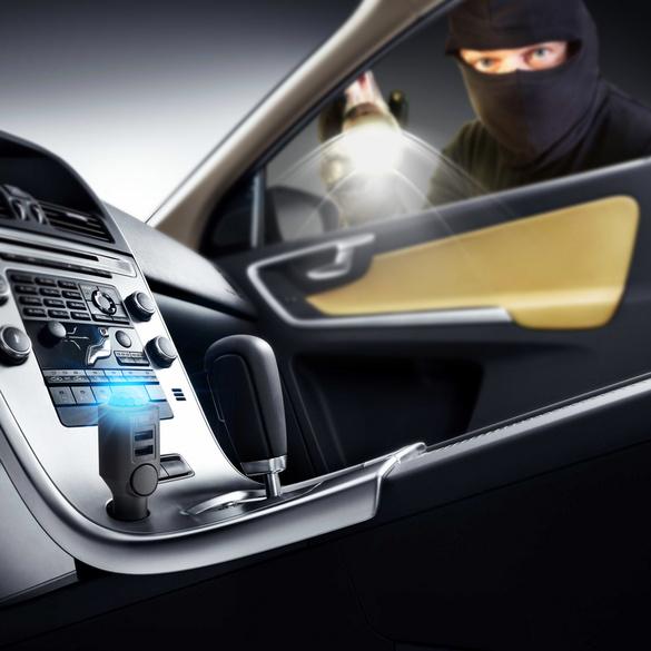 Universal Auto-Alarm