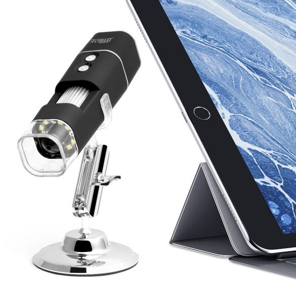 WiFi FullHD Mikroskop