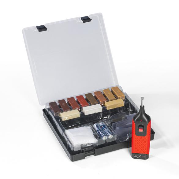Reparatur-Set für Laminat & Parkett