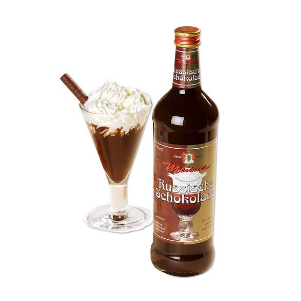 Russische Schokolade