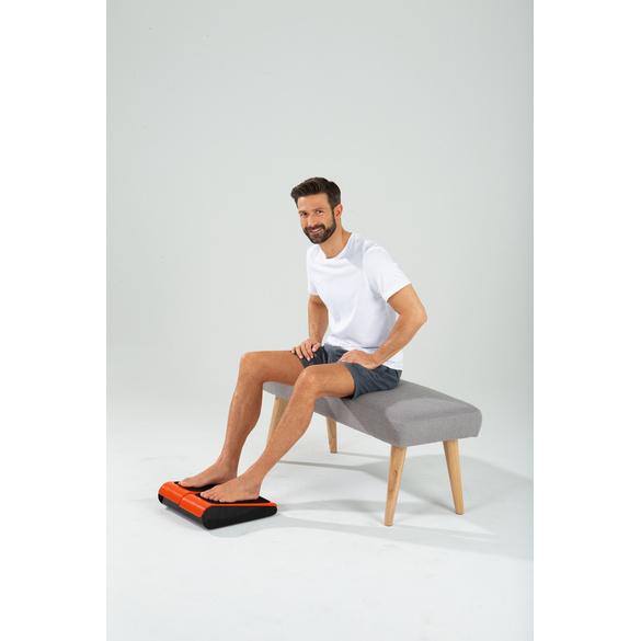 Vibrations-Massage-Gerät 3-in-1