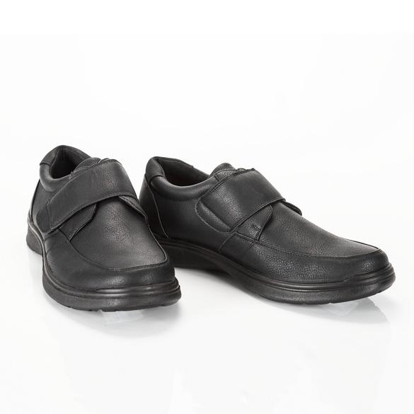 Schuh Erik schwarz