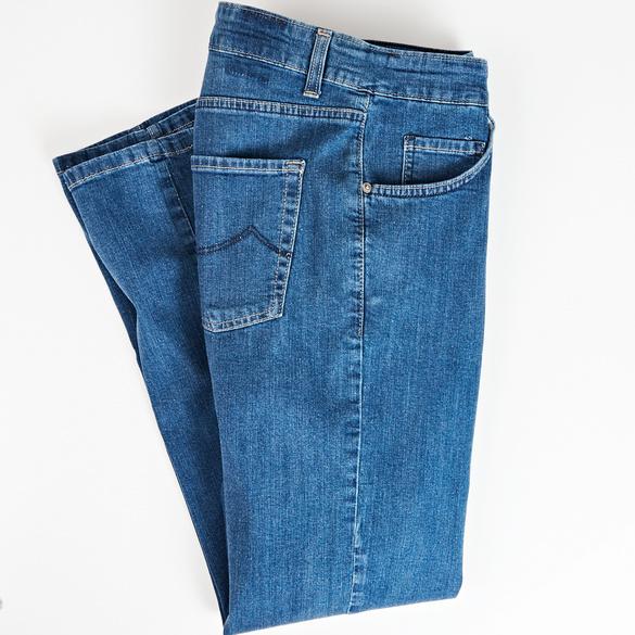 Herren-Jeans hellblau