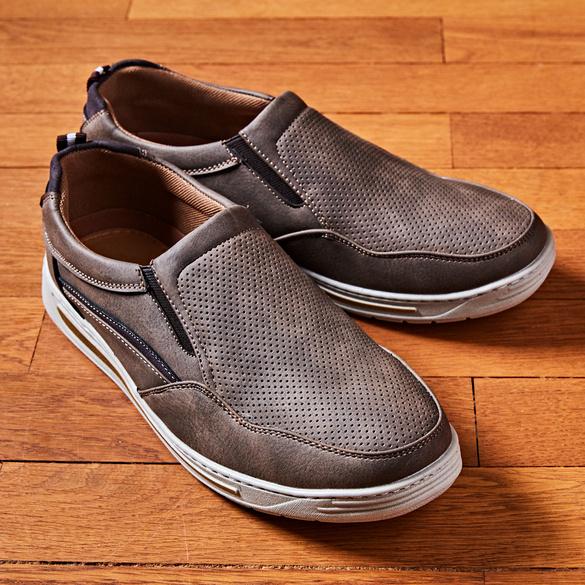 Schuh Enzo braun