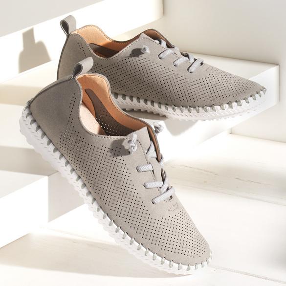 """Sneaker """"Venus"""" grau"""