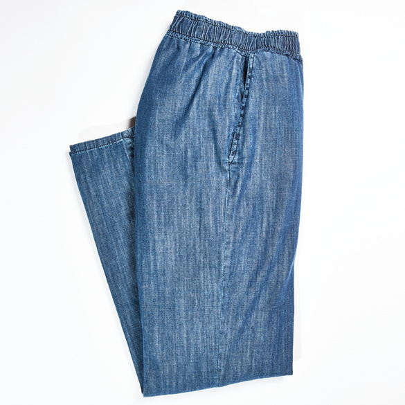 Herren-Komforthose Blue Stone