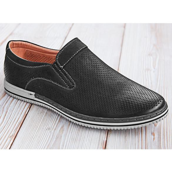 Schuh Till schwarz