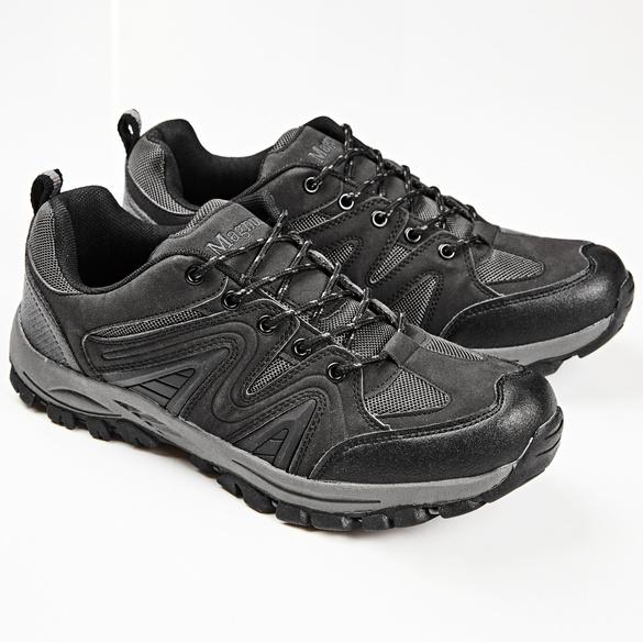 Schuh Ivan schwarz