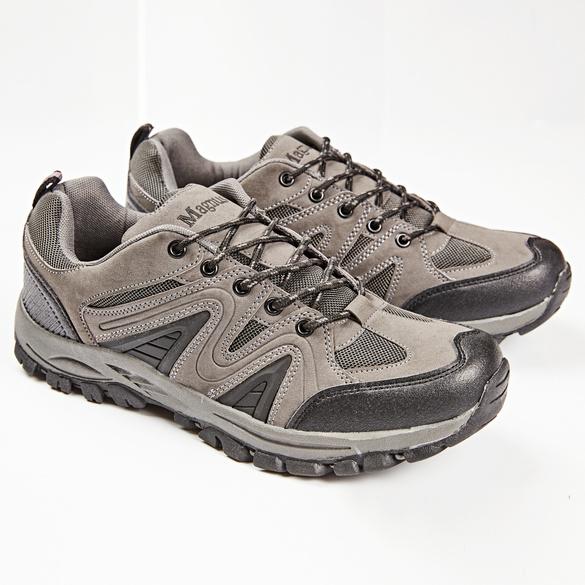 Schuh Ivan grau