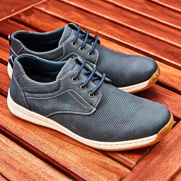 Schuh Per, navy
