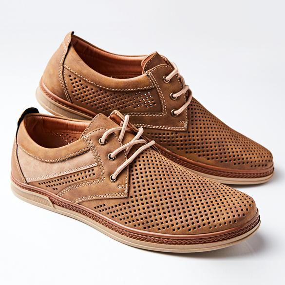 Schuh Harry, braun