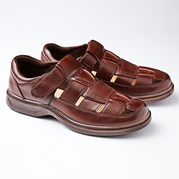Schuh Ted, braun