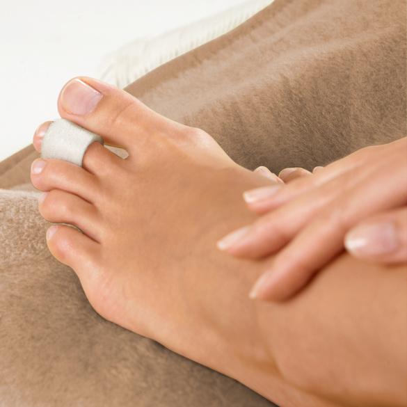 Schlauch-Bandage