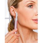 Haartrimmer rosa, 4-teilig