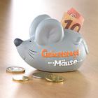 Geschenk-Maus