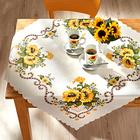 """Tischdecke """"Sonnenblumen"""""""