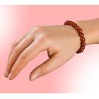 Achat-Armband rot