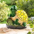 """Solarleuchte """"Schildkröte"""""""