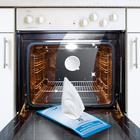 20 Backofen-Reinigungstücher