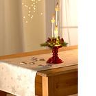 LED-Kerzenleuchter
