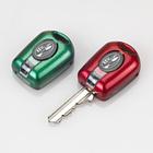 LED-Schlüssellichter rot/grün, 2er-Set