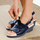 """Sandale """"Maja"""" blau"""