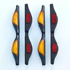 Autotür-Reflektoren, 4er-Set
