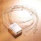 LED-Lichtregen warm-weiß