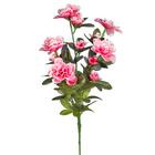 Azaleen-Strauß rosa-weiß