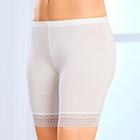 Panty weiß