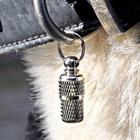 Adressanhänger für Hund/Katze