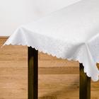 Tischdecke 130 x 170 cm