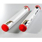 Folienschneider weiß/rot, 2er-Set