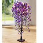 "LED-Blütenbaum ""Petunien"""