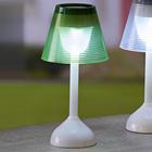 Solar-Tischleuchte