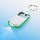 LED-Schlüsselanhänger mit Flaschenöffner