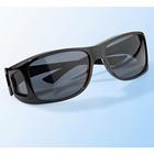 Auto-Sonnenbrille schwarz