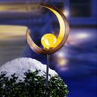"""Solar-Stecker """"Mond"""""""